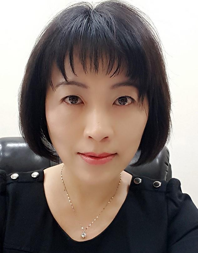 代理主任 趙幸芳